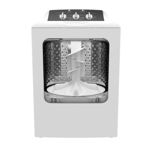Gallery - GE® 4.2 cu. ft. Capacity Washer with Stainless Steel Basket