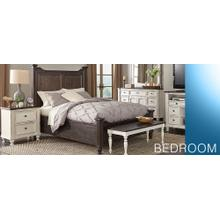 See Details - Carriage House Queen Bed