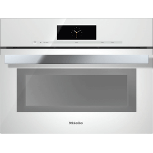 Steam oven with full-fledged oven function and XL cavity combines two cooking techniques - steam and convection. Product Image