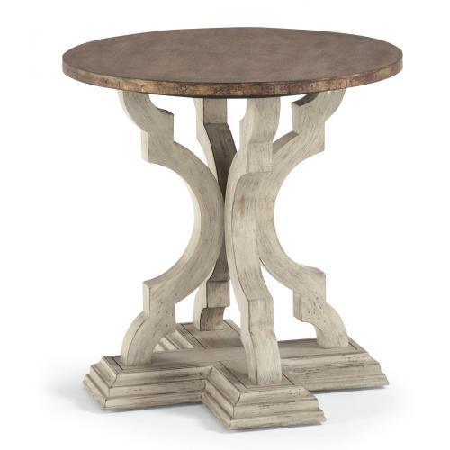 Estate Lamp Table