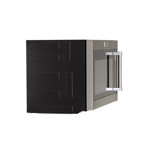 """900-Watt Microwave with 7 Sensor Functions - 30"""""""" - Stainless Steel"""