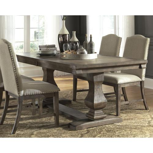 Johnelle Dining Room Extension Table