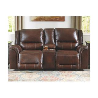 See Details - PWR REC Loveseat/CON/ADJ HDRST