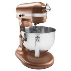 Professional 600™ Series 6 Quart Bowl-Lift Stand Mixer - Copper Pearl
