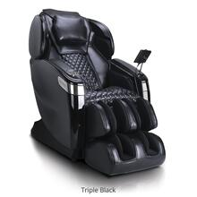 Our most innovative massage chair.
