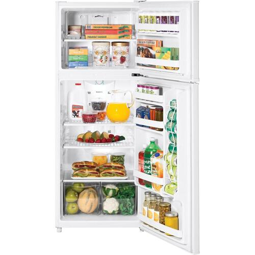 GE® 12.0 cu. ft. Top-Freezer Refrigerator