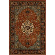 View Product - Spice Market Petra Multi 2'x3'