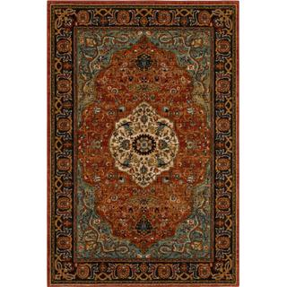 See Details - Spice Market Petra Multi 2'x3'