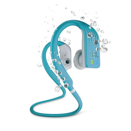 JBL Endurance DIVE Waterproof Wireless In-Ear Sport Headphones with MP3 Player