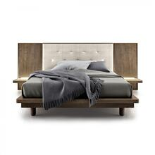 See Details - Queen / King bed