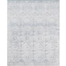 """See Details - Deven Frost Rug - 2'-3"""" x 3'-9"""""""