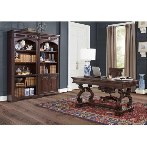 "66"" Writing Desk"