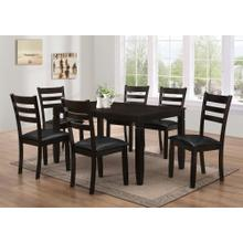 7839-7745 7PC Dining Room SET