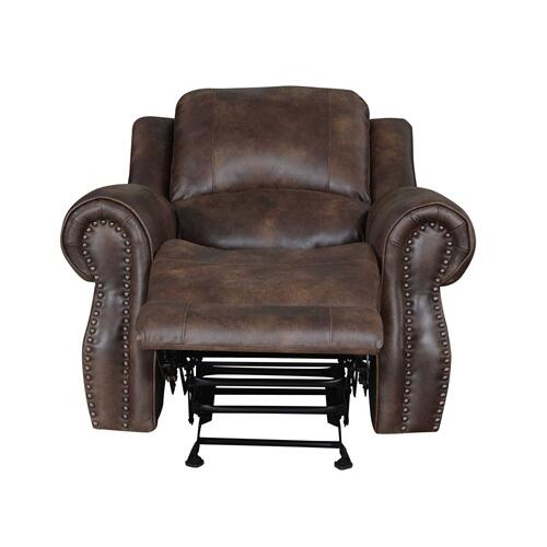 Navarro Manual Glider Recliner