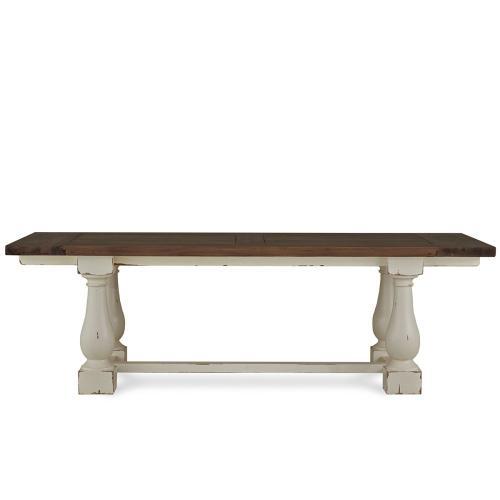 Hemmingway Dining Table 96''