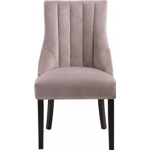 "Oxford Velvet Dining Chair - 20.5"" W x 25"" D x 38.5"" H"