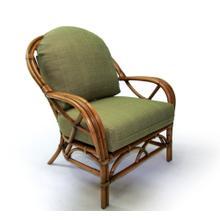 Clayton Arm Chair w/Cushion