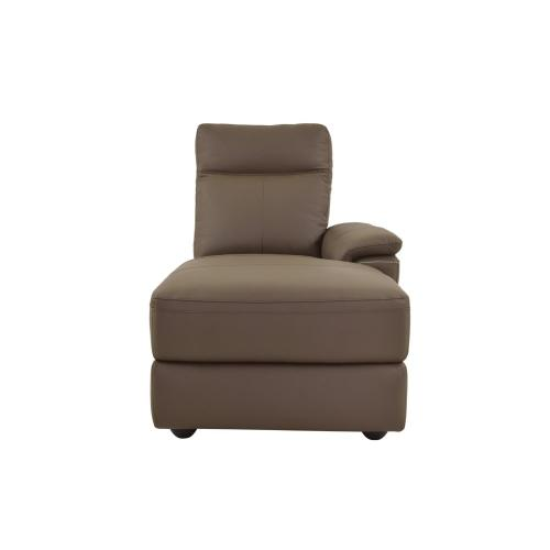Power Right Side Reclining Chair with USB Port