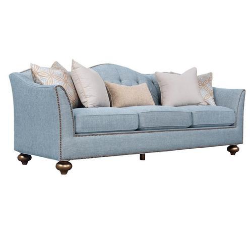 Magnussen Home - Aqua Sofa