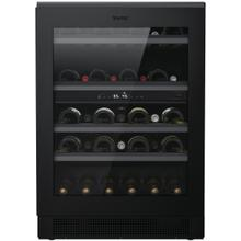 44 Bottle Dual-Zone Wine Cabinet