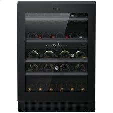 44 Bottle Dual-Zone Wine Cabinet