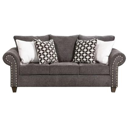 See Details - 8036 Sofa