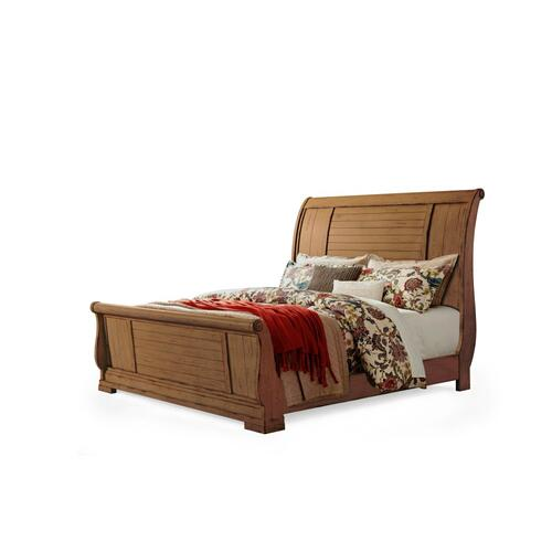Retreat Bed