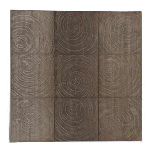 Castelle - Heritage Weathered Wood With Walnut