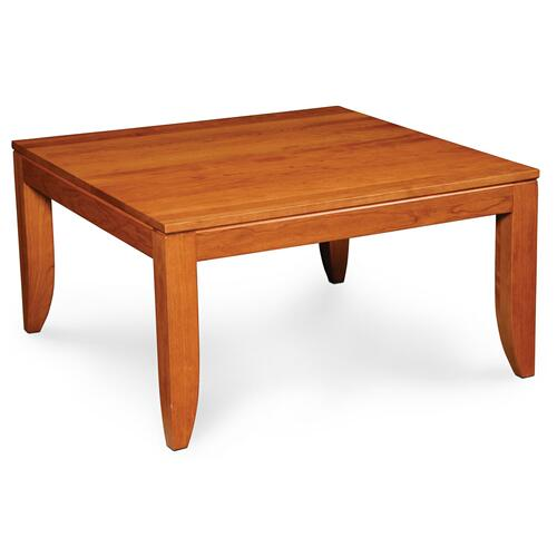 "Justine Square Coffee Table, Justine Square Coffee Table, 42""x42"""