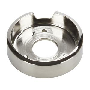 KitchenAidRange Chrome Knob Bezel, Oven - Other