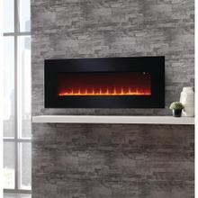 "42"" Wall Mount Fireplace with included table stand - SHWMFP42"
