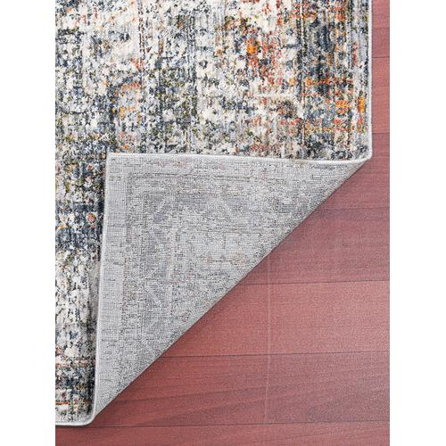 Amer Rugs - Vermont VRM-3 Gray Ivory