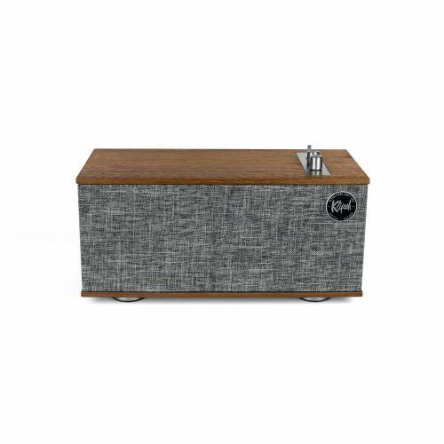 Klipsch - The One II Phono Wireless Shelf Stereo