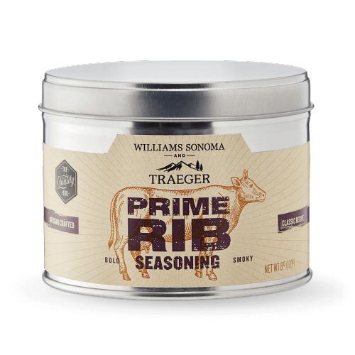 Traeger Grills - Prime Rib Seasoning - Traeger x Williams Sonoma