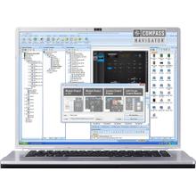 Compass Navigator™ PC Editor