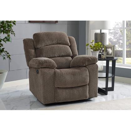 Austin Dual Recliner Sofa