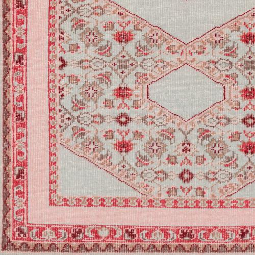 "Surya - Zahra ZHA-4007 18"" Sample"