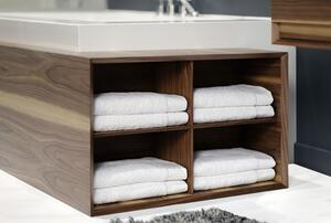 Storage for Cube Tubs Storage for Cube Bathtub Product Image