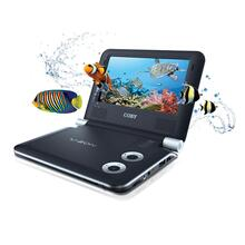 7 inch Portable 3D DVD/CD/MP3 Player