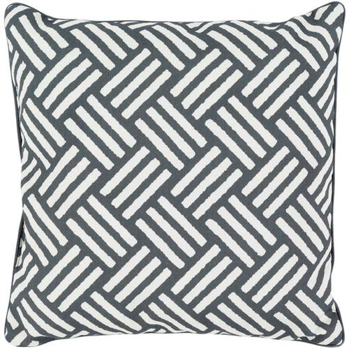 "Basketweave BW-007 16""H x 16""W"