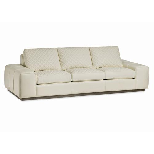Raphael Quilted Sofa