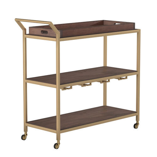 Casey Bar Cart