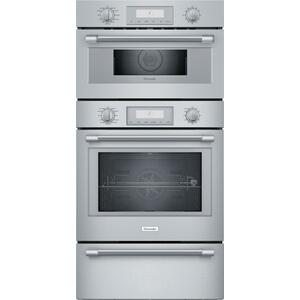 Thermador30-Inch Professional Triple Speed Oven