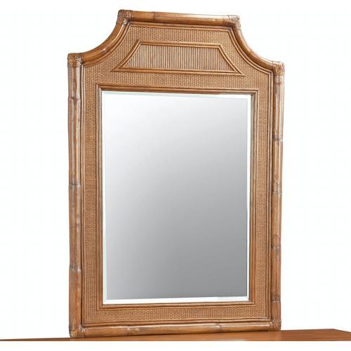 Braxton Culler Inc - Summer Retreat Arched Mirror