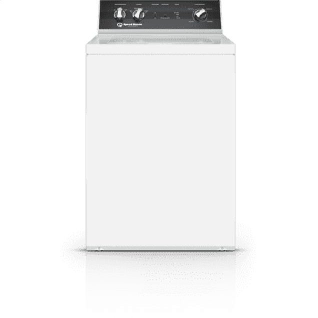 Speed Queen White Top Load Washer: TR3