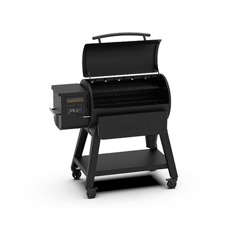 Black Label Series 1000 Grill Bundle