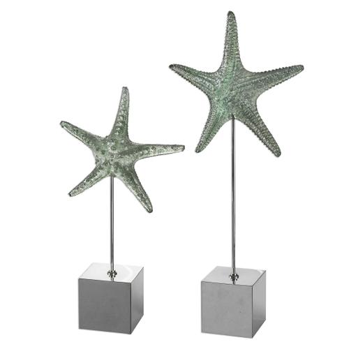 Product Image - Starfish Sculpture, S/2