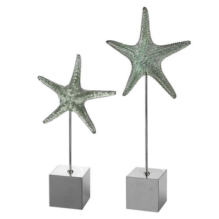 Uttermost - Starfish Sculpture, S/2