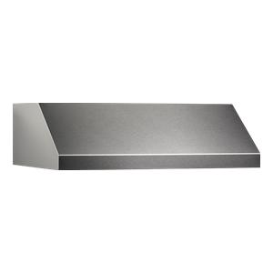 """Broan - Broan 440 CFM, 36"""" wide Pro-Style Undercabinet Range Hood in Stainless Steel"""