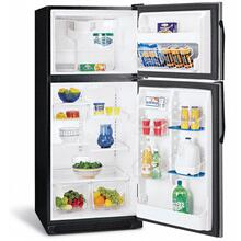 See Details - 18.3 Cu. Ft. Top Freezer Refrigerator